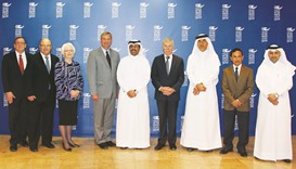 Ministry of Education and CNA-Q renew pact