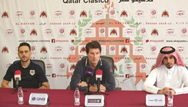 Rayyan look to bounce back against undefeated Sadd