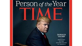 Time names Trump its 2016 'Person of the Year'