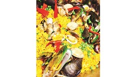 The story of paella