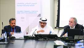 Interest in Islamic finance growing, says QCB Governor