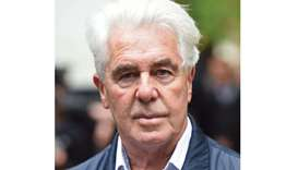 Max Clifford: unresolved legal issues