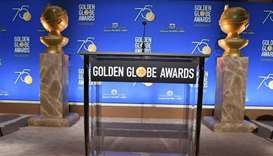 The stage is set for the 75th annual Golden Globe Awards nomination announcement