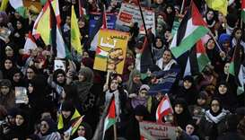 Hezbollah's Nasrallah says group to focus on Israel