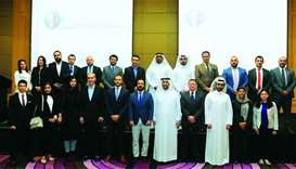Self-sufficiency expo to boost Qatar's PPP initiatives