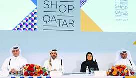 Shop Qatar lures shoppers with QR4mn prizes, BMW cars