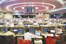 Asia bourses struggle after latest gains, eyes on central banks