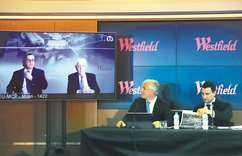 Unibail set to acquire Westfield for $16bn