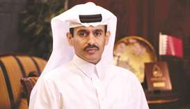 QP CEO highlights significance of the National Day slogan this year
