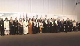 Qatar takes part in global tourism meeting in Oman