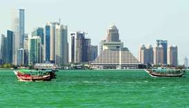 Qatar budget to increase higher capital spending in 2018