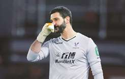 Speroni all smiles after win in 400th Palace game