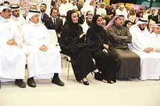 'Thriving Together' event at QF
