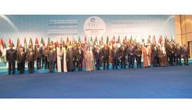 OIC summit declares East Jerusalem to be Palestinian capital