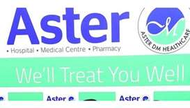 Aster offers free TSH tests tomorrow