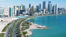 Corniche closes Friday for National Day parade rehearsal