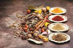 Try Indian spices to ward off sickness  in winter