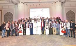 QIB marks National Day with events for staff