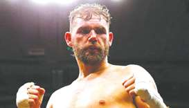 Saunders seeks to defend title in Lemieux's back yard