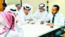 Training workshop to impart traffic safety culture among students