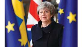 EU launches next phase of Brexit, warns of tough talks