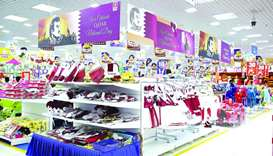 Retail outlets see brisk sales of National Day themed souvenirs