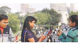 India increases import tax on mobile phones to 15%