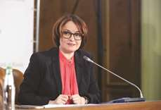 Russia central bank, in surprise move, chops interest rate