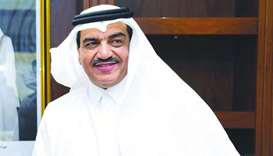 Farm sector to meet 50% of Qatar's needs, says minister