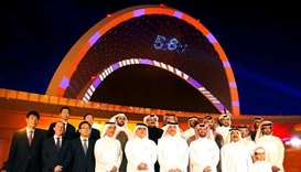 Ashghal opens Lusail Expressway