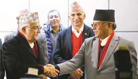 Counting of votes for historic Nepal polls concludes