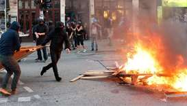 G20 rioters