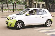 Ola acquires FooDPAnda India to open new front in fight with Uber