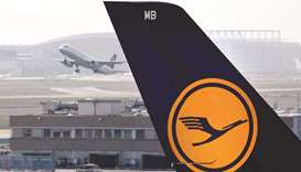 Lufthansa plans more cost cutting as cabin crew strike over pay