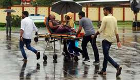 India, Sri Lanka cyclone death toll rises to 26