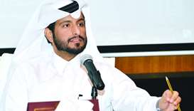 Al-Kubaisi: Local demand on the rise.