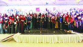 EAA announces scholarships for Syrian, Palestinian youth