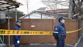 Japanese woman, confined by parents for years, found frozen to death