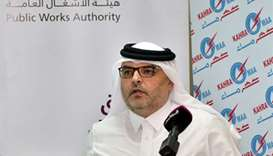 'A total of QR21.8 billion allocated for next year's projects'