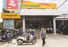 MUFG hopeful of regulator nod to take over Danamon