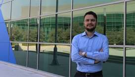 Worldwide recognition for Qeeri scientist's weather module
