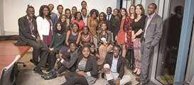 Gender equity for Africa's scientists