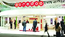 "Ooredoo's '5G Speed Experience' will offer an ""extremely high speed and low latency network"" with in"