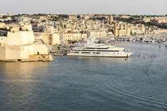 Does Valletta's culture capital title provide right stage for Malta?