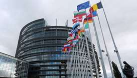 European parliament not moving from Strasbourg, France says