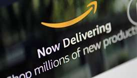 Online giant Amazon goes live in Australia