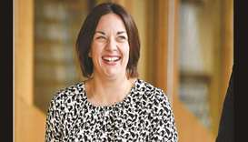 TV show participation a political gamble: Dugdale