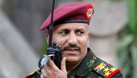 Commander of Saleh forces killed in Yemen