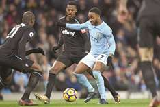Sterling bounces back from City brink
