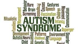 Shedding light on autism